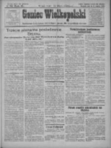 Goniec Wielkopolski: najtańsze pismo codzienne dla wszystkich stanów 1928.03.31 R.51 Nr76