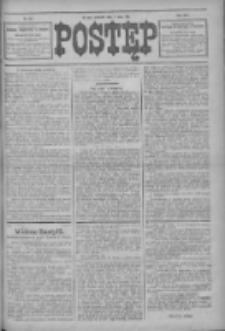Postęp 1914.07.19 R.25 Nr163