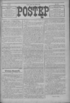 Postęp 1914.07.24 R.25 Nr167