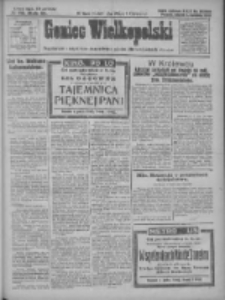 Goniec Wielkopolski: najtańsze pismo codzienne dla wszystkich stanów 1928.04.03 R.51 Nr78