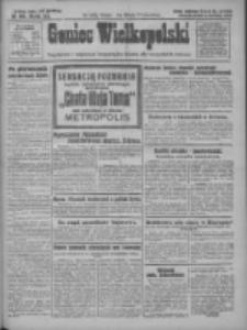 Goniec Wielkopolski: najtańsze pismo codzienne dla wszystkich stanów 1928.04.06 R.51 Nr81