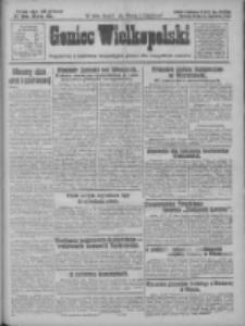 Goniec Wielkopolski: najtańsze pismo codzienne dla wszystkich stanów 1928.04.11 R.51 Nr84
