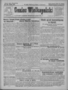 Goniec Wielkopolski: najtańsze pismo codzienne dla wszystkich stanów 1928.04.12 R.51 Nr85