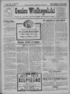 Goniec Wielkopolski: najtańsze pismo codzienne dla wszystkich stanów 1928.04.15 R.51 Nr88