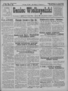 Goniec Wielkopolski: najtańsze pismo codzienne dla wszystkich stanów 1928.04.20 R.51 Nr92