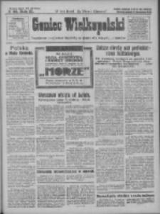 Goniec Wielkopolski: najtańsze pismo codzienne dla wszystkich stanów 1928.04.21 R.51 Nr93