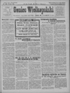 Goniec Wielkopolski: najtańsze pismo codzienne dla wszystkich stanów 1928.04.25 R.51 Nr96