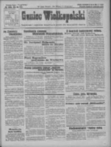 Goniec Wielkopolski: najtańsze pismo codzienne dla wszystkich stanów 1928.04.27 R.51 Nr98