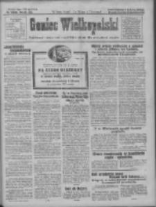 Goniec Wielkopolski: najtańsze pismo codzienne dla wszystkich stanów 1928.04.29 R.51 Nr100