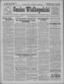 Goniec Wielkopolski: najtańsze pismo codzienne dla wszystkich stanów 1928.05.01 R.51 Nr101