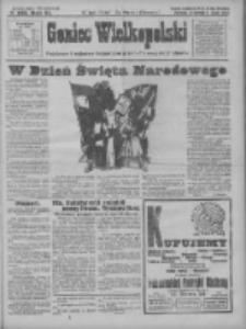 Goniec Wielkopolski: najtańsze pismo codzienne dla wszystkich stanów 1928.05.03 R.51 Nr103