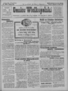 Goniec Wielkopolski: najtańsze pismo codzienne dla wszystkich stanów 1928.05.06 R.51 Nr105