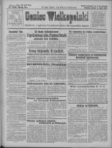Goniec Wielkopolski: najtańsze pismo codzienne dla wszystkich stanów 1928.05.08 R.51 Nr106