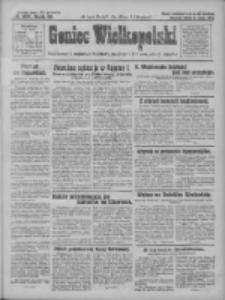 Goniec Wielkopolski: najtańsze pismo codzienne dla wszystkich stanów 1928.05.09 R.51 Nr107
