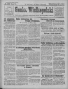 Goniec Wielkopolski: najtańsze pismo codzienne dla wszystkich stanów 1928.05.10 R.51 Nr108