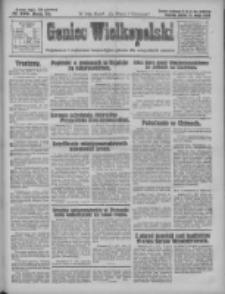 Goniec Wielkopolski: najtańsze pismo codzienne dla wszystkich stanów 1928.05.11 R.51 Nr109