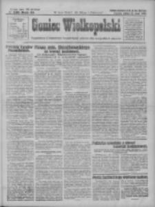 Goniec Wielkopolski: najtańsze pismo codzienne dla wszystkich stanów 1928.05.12 R.51 Nr110