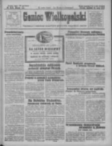 Goniec Wielkopolski: najtańsze pismo codzienne dla wszystkich stanów 1928.05.13 R.51 Nr111