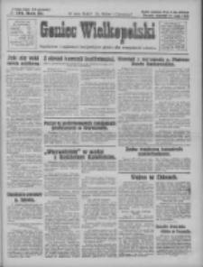 Goniec Wielkopolski: najtańsze pismo codzienne dla wszystkich stanów 1928.05.17 R.51 Nr114