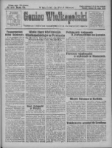 Goniec Wielkopolski: najtańsze pismo codzienne dla wszystkich stanów 1928.05.22 R.51 Nr117