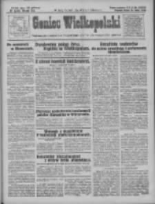 Goniec Wielkopolski: najtańsze pismo codzienne dla wszystkich stanów 1928.05.23 R.51 Nr118