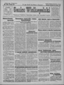 Goniec Wielkopolski: najtańsze pismo codzienne dla wszystkich stanów 1928.05.24 R.51 Nr119