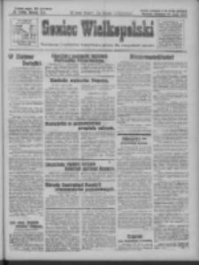 Goniec Wielkopolski: najtańsze pismo codzienne dla wszystkich stanów 1928.05.27 R.51 Nr122