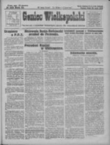 Goniec Wielkopolski: najtańsze pismo codzienne dla wszystkich stanów 1928.05.30 R.51 Nr123