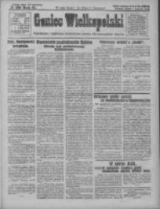 Goniec Wielkopolski: najtańsze pismo codzienne dla wszystkich stanów 1928.06.01 R.51 Nr125