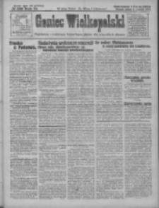 Goniec Wielkopolski: najtańsze pismo codzienne dla wszystkich stanów 1928.06.02 R.51 Nr126