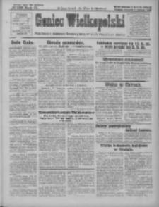 Goniec Wielkopolski: najtańsze pismo codzienne dla wszystkich stanów 1928.06.07 R.51 Nr130