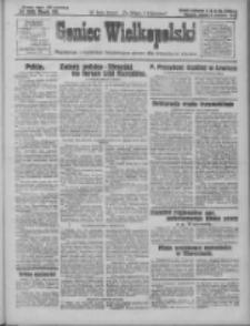 Goniec Wielkopolski: najtańsze pismo codzienne dla wszystkich stanów 1928.06.09 R.51 Nr131