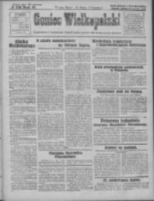Goniec Wielkopolski: najtańsze pismo codzienne dla wszystkich stanów 1928.06.12 R.51 Nr133