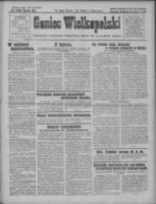 Goniec Wielkopolski: najtańsze pismo codzienne dla wszystkich stanów 1928.06.17 R.51 Nr138