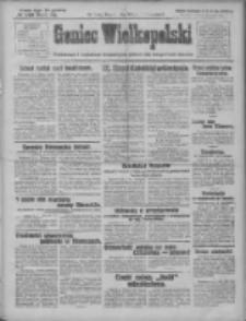 Goniec Wielkopolski: najtańsze pismo codzienne dla wszystkich stanów 1928.06.22 R.51 Nr142