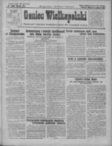 Goniec Wielkopolski: najtańsze pismo codzienne dla wszystkich stanów 1928.06.23 R.51 Nr143