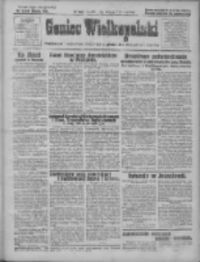 Goniec Wielkopolski: najtańsze pismo codzienne dla wszystkich stanów 1928.06.24 R.51 Nr144