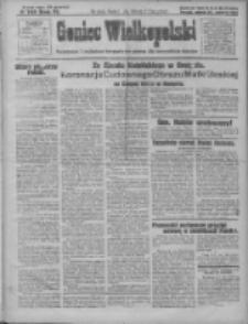 Goniec Wielkopolski: najtańsze pismo codzienne dla wszystkich stanów 1928.06.26 R.51 Nr145