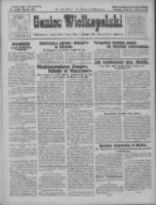 Goniec Wielkopolski: najtańsze pismo codzienne dla wszystkich stanów 1928.06.27 R.51 Nr146