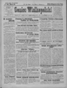 Goniec Wielkopolski: najtańsze pismo codzienne dla wszystkich stanów 1928.06.28 R.51 Nr147