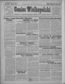 Goniec Wielkopolski: najtańsze pismo codzienne dla wszystkich stanów 1928.07.01 R.51 Nr149
