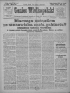 Goniec Wielkopolski: najtańsze pismo codzienne dla wszystkich stanów 1928.07.03 R.51 Nr150