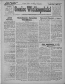 Goniec Wielkopolski: najtańsze pismo codzienne dla wszystkich stanów 1928.07.04 R.51 Nr151