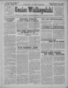 Goniec Wielkopolski: najtańsze pismo codzienne dla wszystkich stanów 1928.07.06 R.51 Nr153