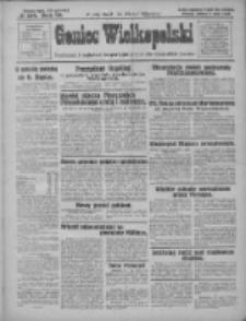 Goniec Wielkopolski: najtańsze pismo codzienne dla wszystkich stanów 1928.07.07 R.51 Nr154