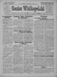 Goniec Wielkopolski: najtańsze pismo codzienne dla wszystkich stanów 1928.07.08 R.51 Nr155