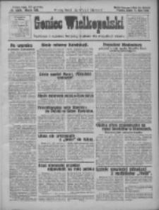 Goniec Wielkopolski: najtańsze pismo codzienne dla wszystkich stanów 1928.07.13 R.51 Nr159