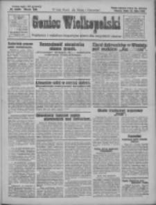 Goniec Wielkopolski: najtańsze pismo codzienne dla wszystkich stanów 1928.07.25 R.51 Nr169