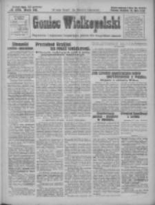 Goniec Wielkopolski: najtańsze pismo codzienne dla wszystkich stanów 1928.07.29 R.51 Nr173