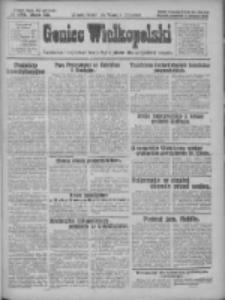 Goniec Wielkopolski: najtańsze pismo codzienne dla wszystkich stanów 1928.08.02 R.51 Nr176